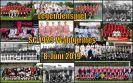 Collage Legendenspiel 90 Jahre SCW